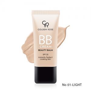 BB Cream Beauty Balm Golden Rose