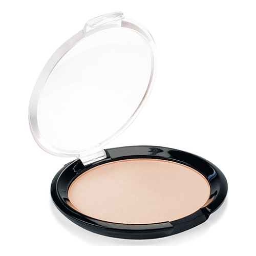 Silky Touch Compact Powder