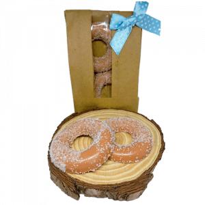 Σαπούνι Μπομπονιέρα Donuts