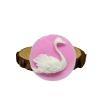 Σαπούνι Μπομπονιέρα Κύκνος 3D