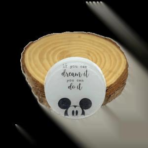 Σαπούνι Μπομπονιέρα Mickey Mouse