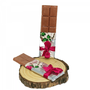 Σαπούνι Μπομπονιέρα Σοκολάτα