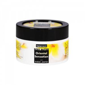 Body Butter Oriental Sensation Indian Jasmin