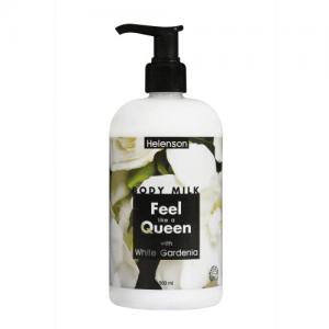 Body Milk Feel Like A Queen Gardenia