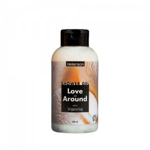 Shower Gel Love Around Vanilla