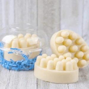Σαπούνι Μασάζ Κατά της Κυτταρίτιδας