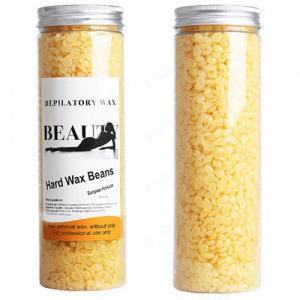 Hard Wax Bean Ζεστό Κερί Αποτρίχωσης Μέλι