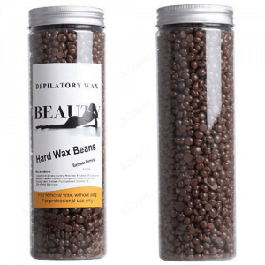 Hard Wax Bean Ζεστό Κερί Αποτρίχωσης Σοκολάτα