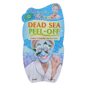7th Heaven Dead Sea Peel-Off 10ml