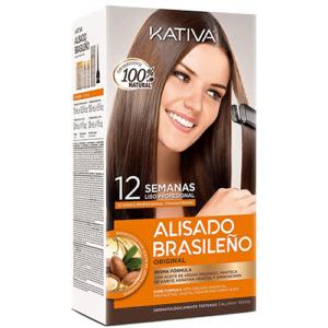 Alisado Brasileno Brazilian Straightening