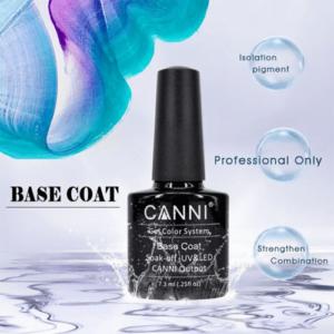 CANNI Base Coat 7.3ml