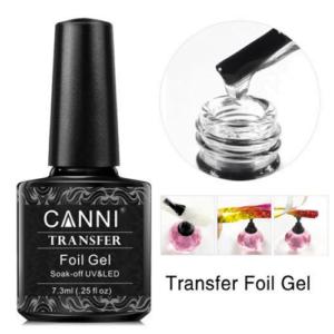 Canni Transfer Foil Gel 7.3ml