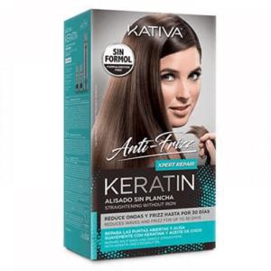 Keratin Alisado Sin Plancha Xpert Repair Straighteninig Without Iron Xpert Repair