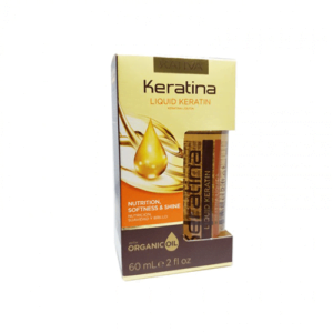 Kativa Keratina Liquid Keratin Revitalizing Oil