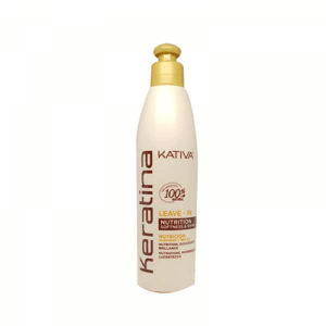 Kativa Keratina Nutrition Leave In 250ml