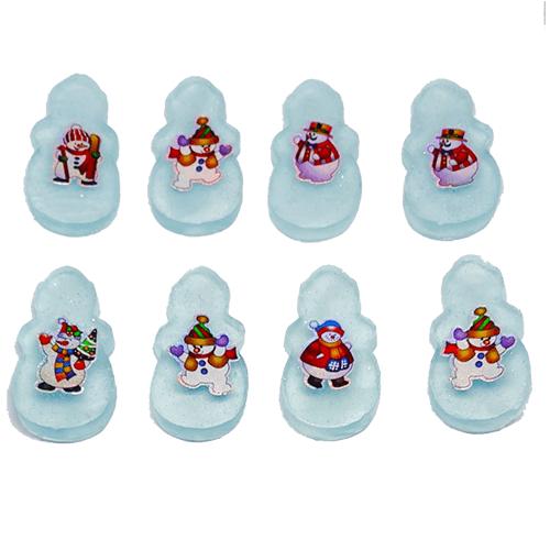 Σαπούνι Χιονάνθρωπος