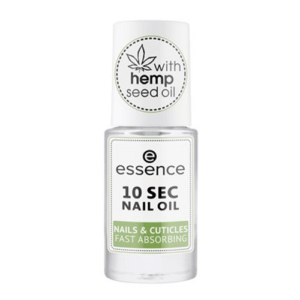 Essence 10 Sec Nail Oil 8ml