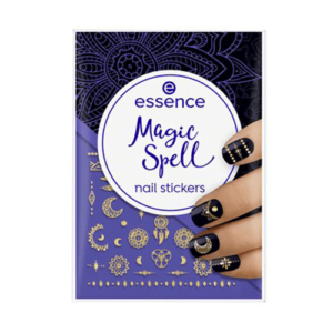 Essence Magic Spell Nail Stickers 39pcs