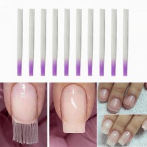 Ίνες Fiberglass για Τεχνητά Νύχια Gel ή Ακρυλικού
